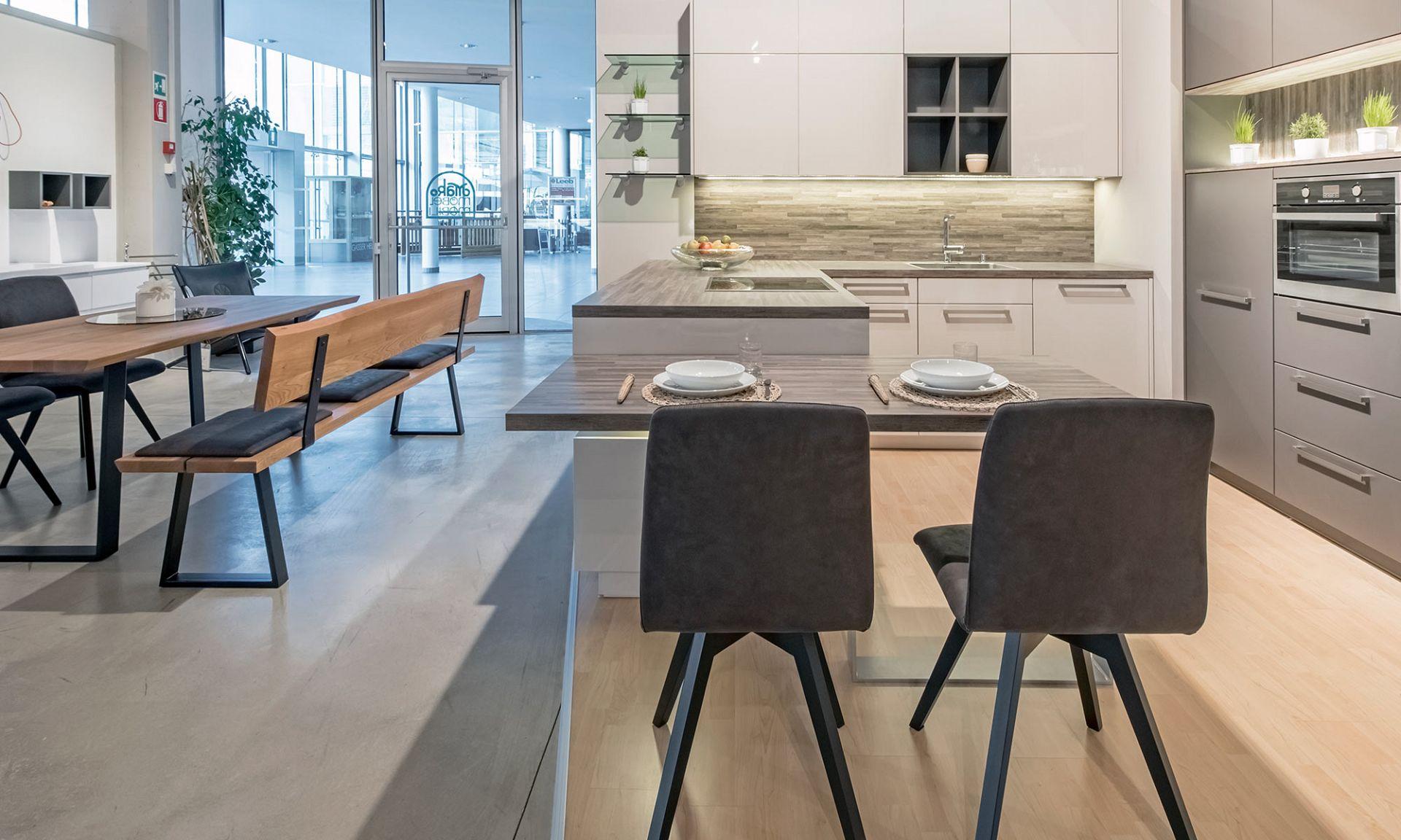 Das Küchenstudio in Südtirol mit großem Showroom