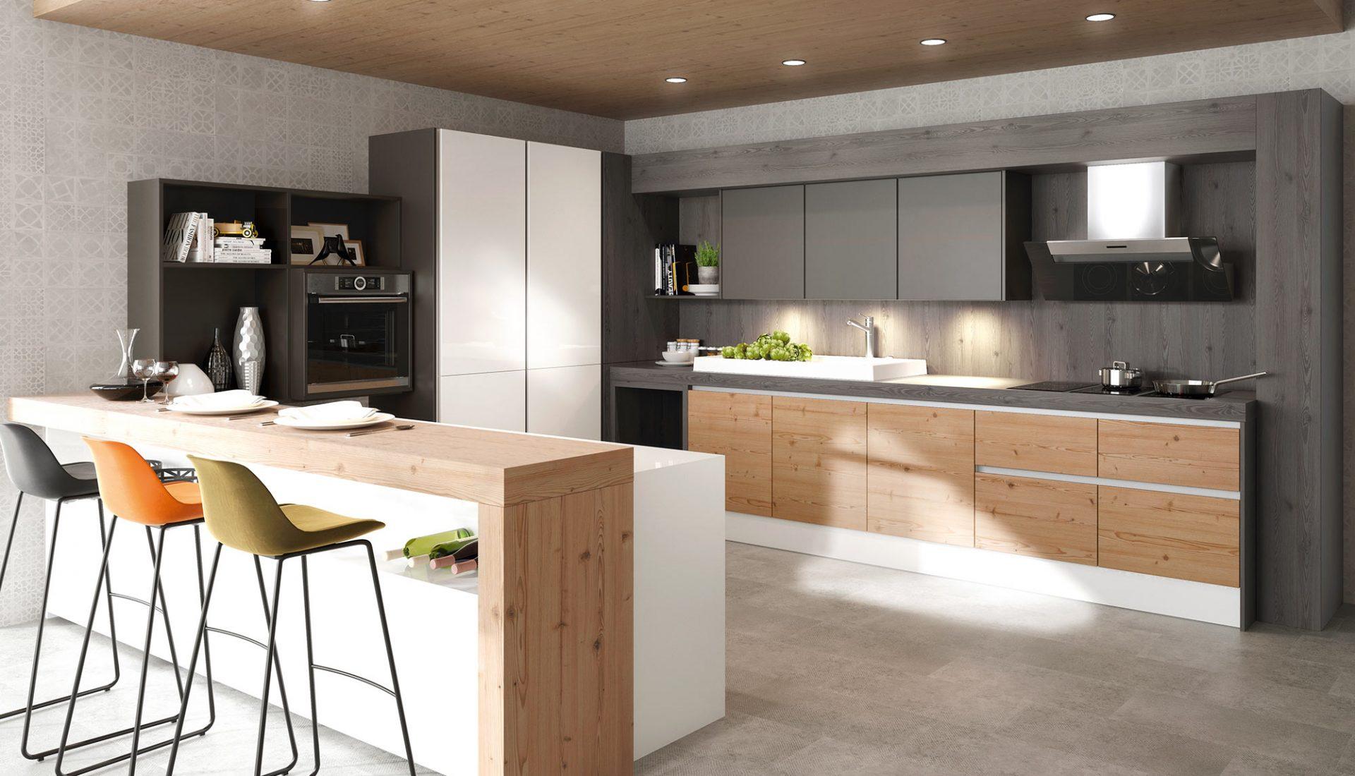 Küchenstudio in Südtirol