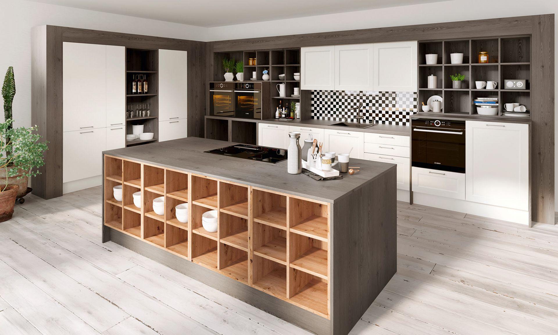 Küchen in Brixen in einem attraktiven Markenspektrum